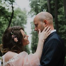 Wedding photographer Evgeniy Novikov (novikovph). Photo of 05.07.2017