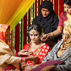 Wedding photographer Abu sufian Nilove (nijolcreative). Photo of 21.01.2018