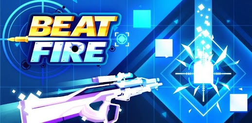 Beat Fire - EDM Music and Gun Sounds APK