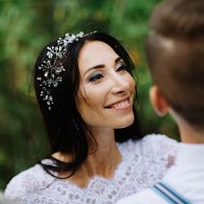 Wedding photographer Oleg Fomkin (mOrfin). Photo of 20.03.2018