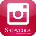 Showcola Movie Maker icon