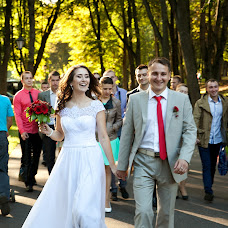 Wedding photographer Nina Cvetkova (Nulok). Photo of 20.06.2016