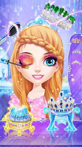 Princess Fashion Salon Lite  screenshots 2