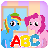ABC Pony Little Kids