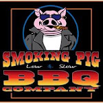 Smoking Pig BBQ - Avaya Stadium
