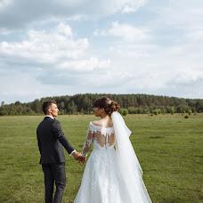 Wedding photographer Mark Dymchenko (MarkDymchenko). Photo of 03.07.2017