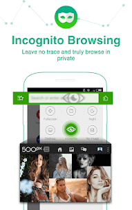 Dolphin Browser – Fast, Private & Adblock🐬 6
