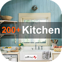 Kitchen Design Ideas OFFLINE icon