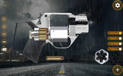 Chiappa Rhino Revolver Sim 1.6 screenshots 10