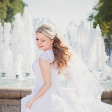 Wedding photographer Alena Yarmolik (Leanahubar). Photo of 29.07.2015