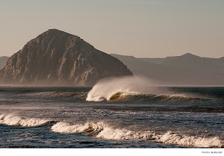 Photo: Photo of the Day: Central California. Photo: Burkard #Surfer #SurferPhotos