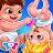 Baby Twins - Newborn Care logo