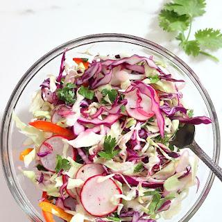 Summer Salads Without Mayo Recipes