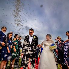 Bryllupsfotograf Daniel Dumbrava (dumbrava). Bilde av 06.03.2018