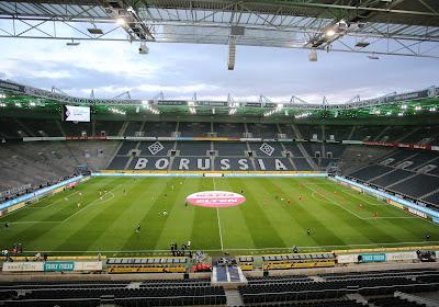Borussia Mönchengladbach accueille un grand talent allemand