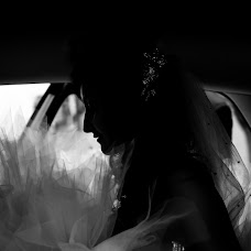 Wedding photographer Liliya Abzalova (Abzalova). Photo of 11.09.2016