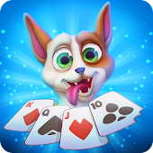 Solitaire Pets - Online Arena - Free Card Game
