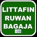 Littafin Ruwan Bagaja Mp3 icon