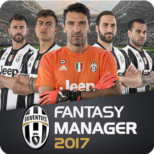 Juventus Fantasy Manager 2017 - EU champion league (game)