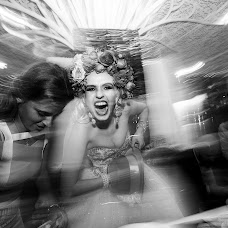 Wedding photographer Evgeniya Rossinskaya (EvgeniyaRoss). Photo of 07.09.2015