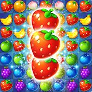 Fruchtfarm Ernte