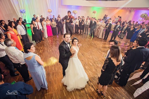 Fotógrafo de bodas Mauricio Suarez guzman (SuarezFotografia). Foto del 25.09.2017