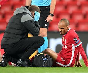 Liverpool croise les doigts : plus de peur que de mal pour Fabinho ?