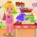 Kids Clothing Tailor – Design 1.0.0 Mod Apk Download