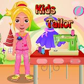 Kids Clothing Tailor - Design