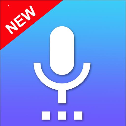 Audio Recorder PRO Icon
