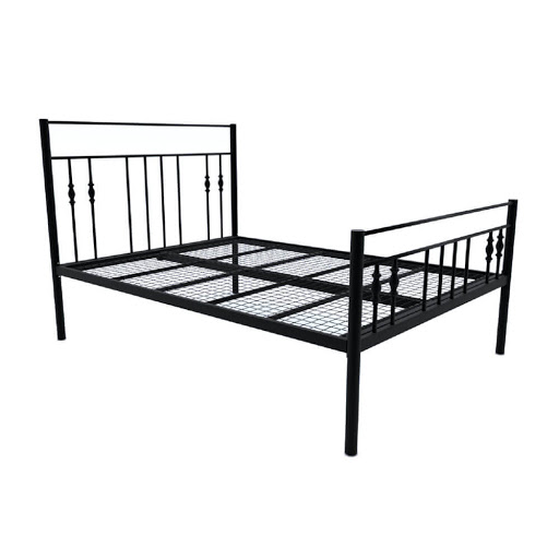 Zoe High Foot End Bed Frame