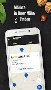 EDEKA - Angebote & Gutscheine - náhled