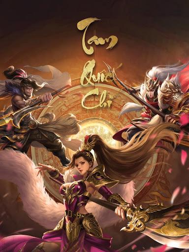 Tam Quu1ed1c Chu00ed 2020 1.3 screenshots 6