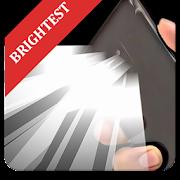 Flashlight - Flash alerts, brightest flashlight