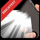 Linterna - Alertas de flash, más brillantes icon