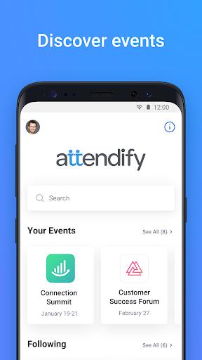 Download Attendify MOD APK 1
