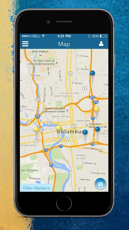 the mathews ford of newark ohio app includes location based. Cars Review. Best American Auto & Cars Review