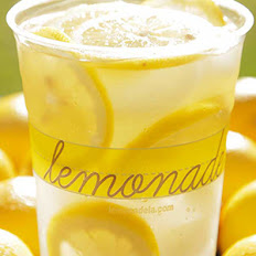 Fresh Squeezed Lemonade