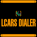 LCARS Dialer icon