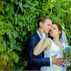 Wedding photographer Yuliya Danilova (Lulu84). Photo of 16.12.2014