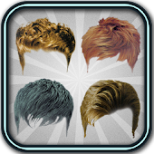 App Hairstyle Changer for Man Suit APK for Windows Phone