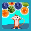 Bubble Fruits Shooter icon