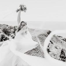 Wedding photographer Yuliya Yaroshenko (Juliayaroshenko). Photo of 07.09.2017