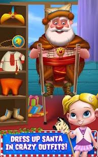 Crazy Santa #$@&%*! - náhled