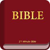 Bible: Daily Verses, Prayer, Audio Bible, Devotion