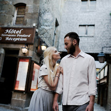 Wedding photographer Tatyana Novak (tetiananovak). Photo of 16.05.2018