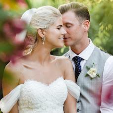 Wedding photographer Radka Horvath (radkahorvath). Photo of 11.08.2018