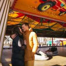 Wedding photographer Aleksey Tkalya (happyalex). Photo of 09.12.2016