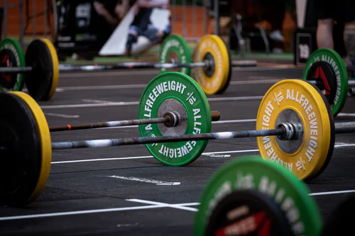 7 Must-Have Pieces of Equipment for CrossFit Enthusiasts
