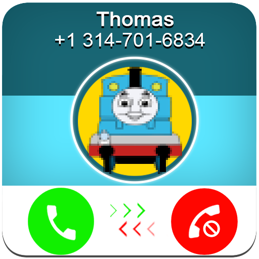 Call From Thomas Friends